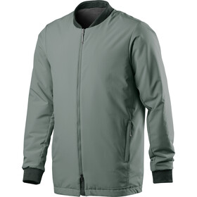 Houdini Pitch Jacket Herr storm green